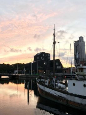 Sunsets and sunrises at Odense Harbour 1 1600px