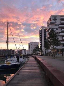 Sunsets and sunrises at Odense Harbour 4 1600px